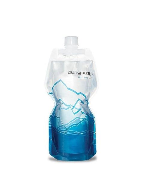 Platypus SoftBottle 1L Closure Cap Mountain